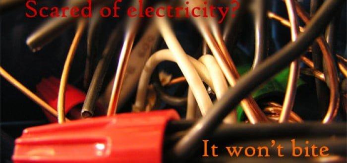 Facebook electricity