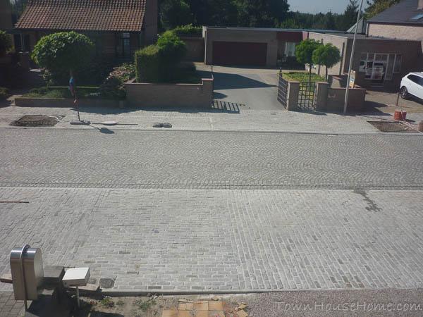 Street done