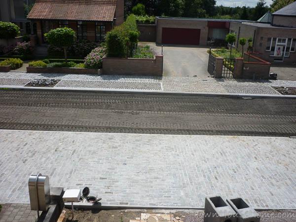 Street progress 3