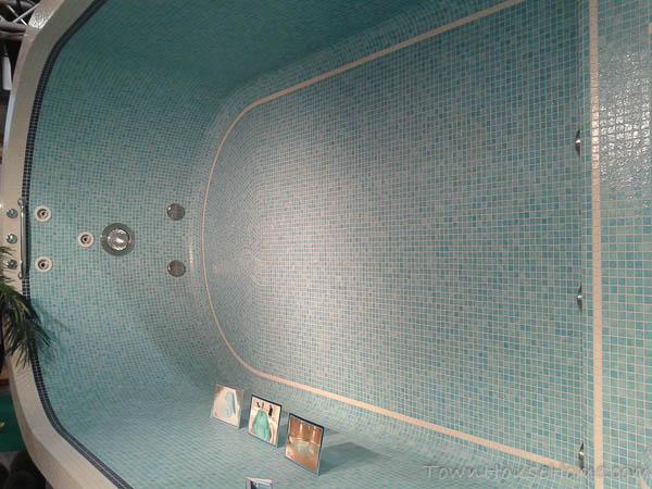 Batibouw pool