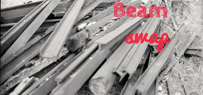 Beam swap featured
