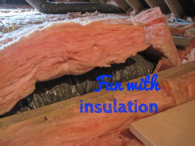 Fun with insulation featured