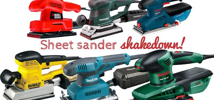 sheet sander shakedown featured